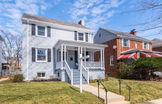 1728 Allison Street NE