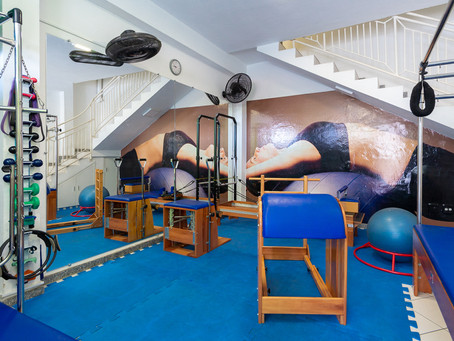Sinergia Studio Pilates e Estética