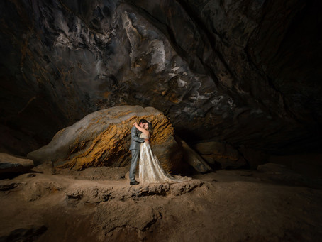 Letícia & Wagner | Pós-Wedding