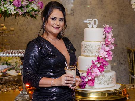 Annik - 50 anos