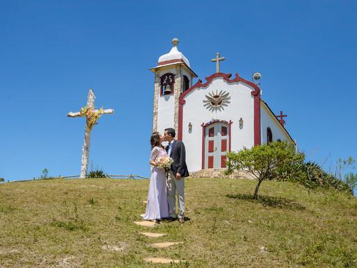 Casamento em Ipoema