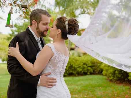 Clara & Daniel | Pós-wedding