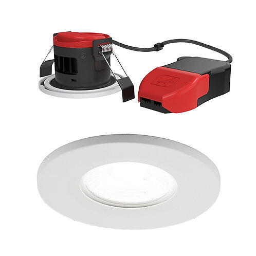 Ansell Prism Pro LED Fire Rated