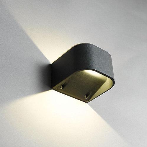Ansell Gila Vegglampe IP65