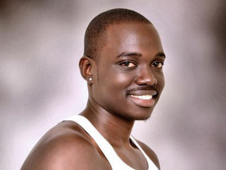 Kenyan actor, Neville Misati, joins the NIGHTRUNNERS team!