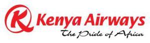 Kenya Airways joins the team!