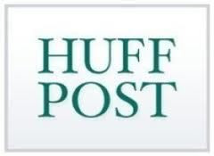 Our first column on the Huffington Post!