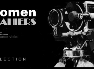 Official Selection by CinéWomen