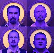 музыканты кавер-руппы