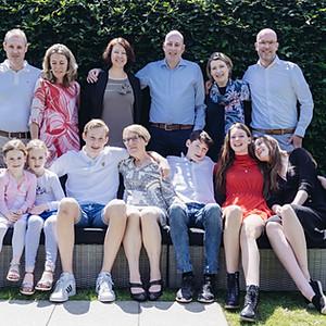 Familie Dokter