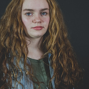 Project REDHEADS | Lieke
