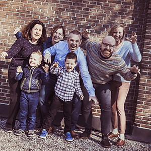 Familie Wanrooy