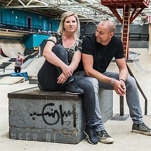 Nicole & Thijs