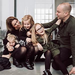 Familie Bruijns