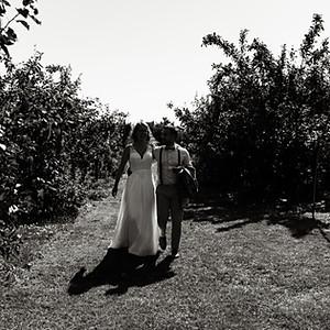 Tom & Esther