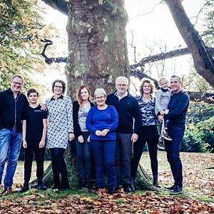 Familie Slijpen