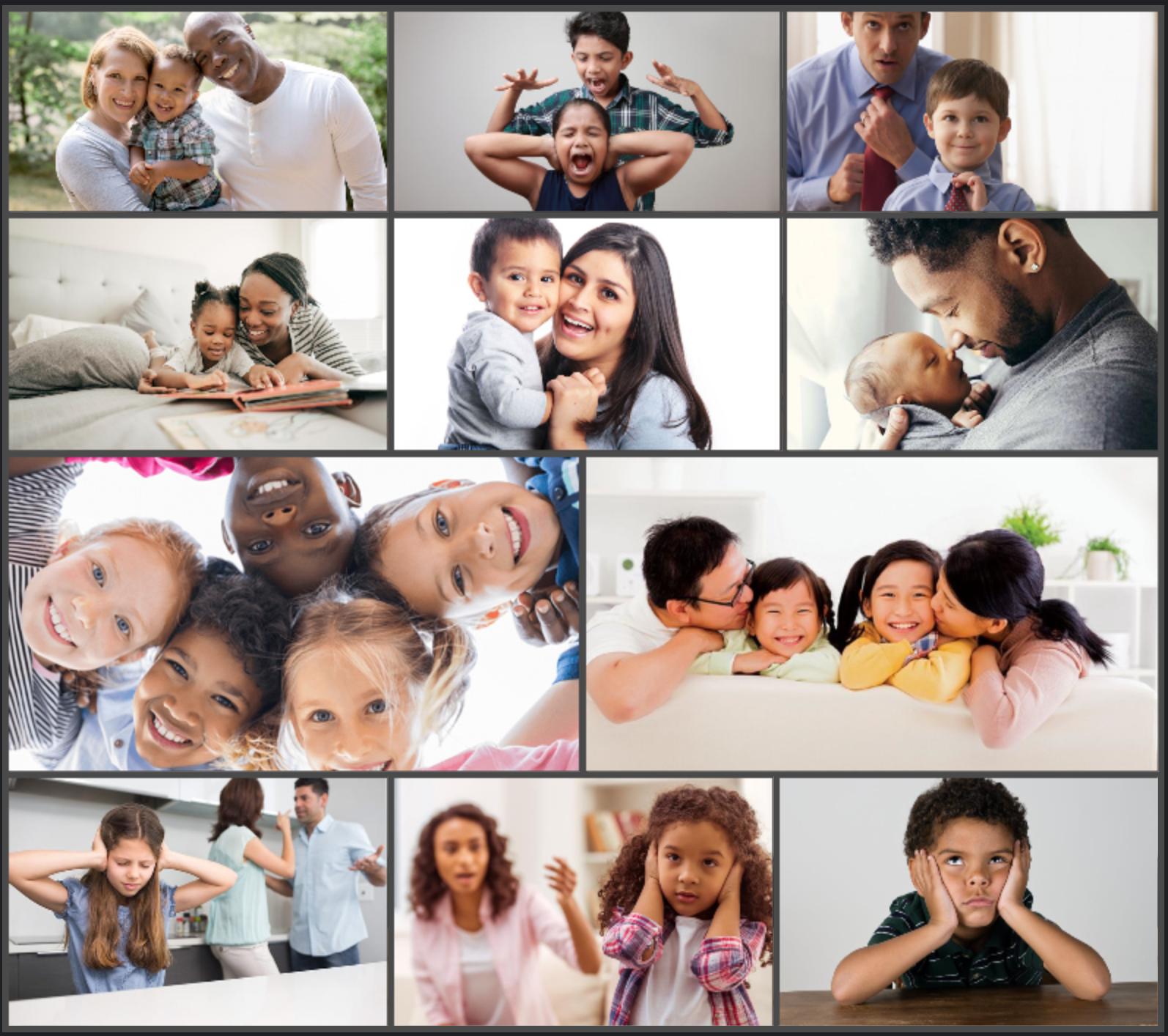 Clase Para Padres en Español
