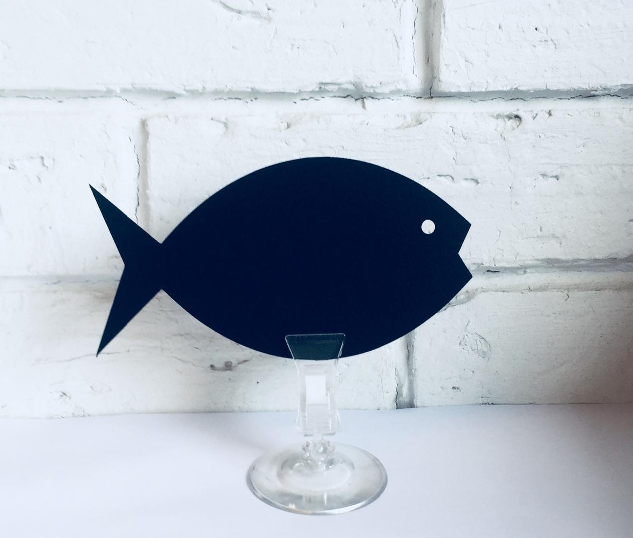 Меловой ценник в форме Рыбы.jpg