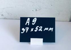 Меловой ценник А9 купить (6)