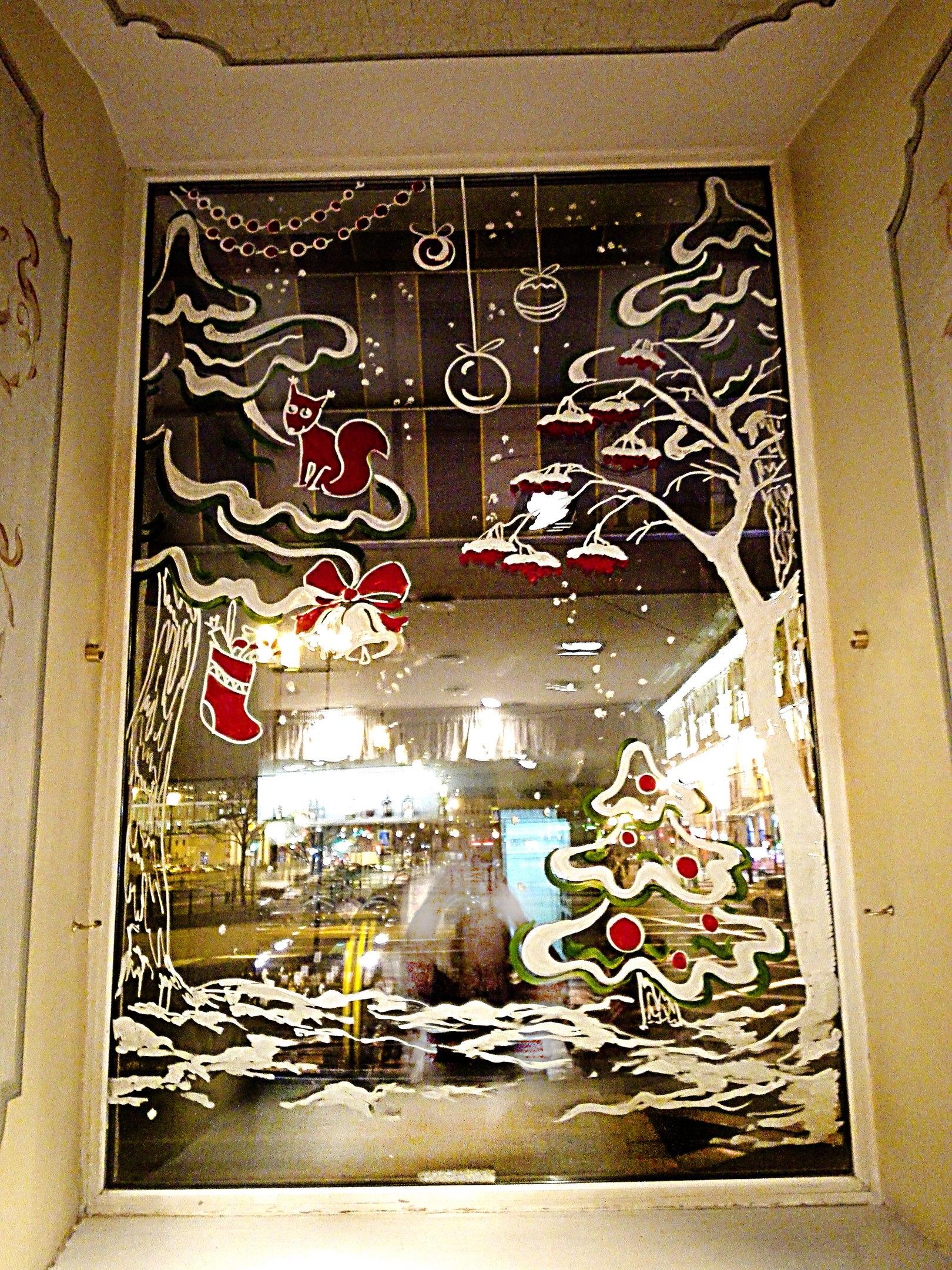 Рождественское оформление для  Кондитерия FermА_2.jpg