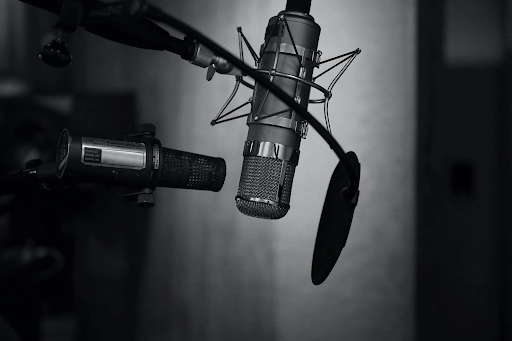 How To Choose The Podcast Microphone That's Right For You.