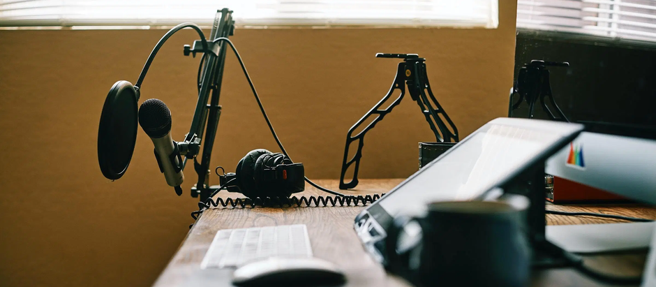 How to Record a Podcast Remotely And Get It Right The First Time.