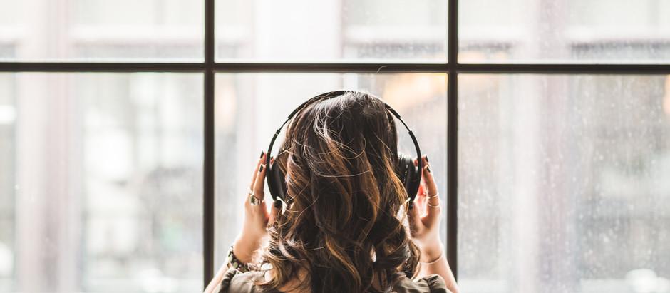 How to Keep Listeners.