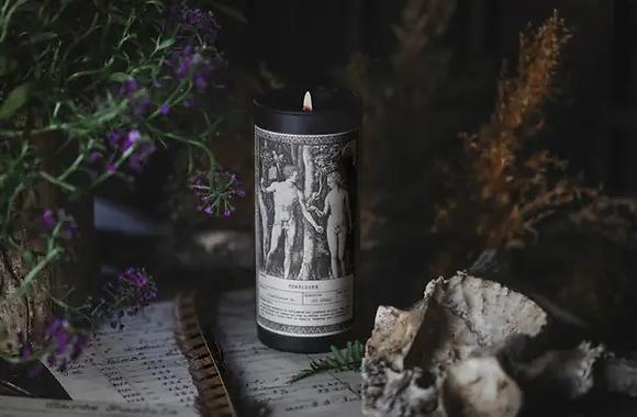 Forbidden Ritual Candle