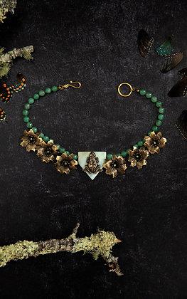 Ostara's Familiar Collar