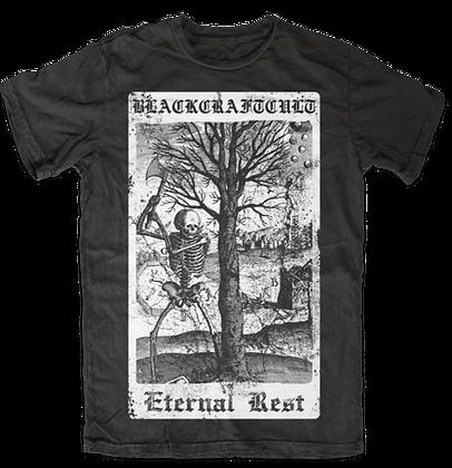 Eternal Rest Mens/Unisex T-Shirt