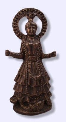 Yemaya Statue