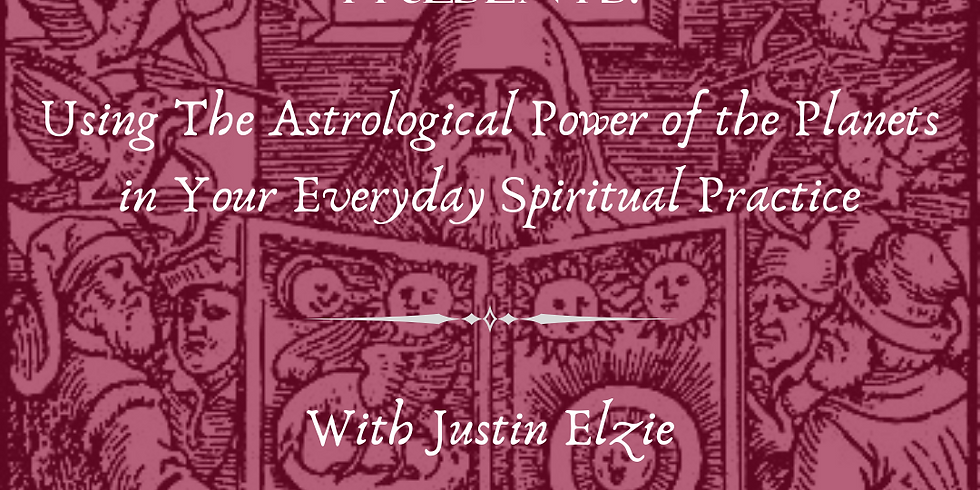 Using The Astrological Power of the Planets in your Everyday Spiritual Practice