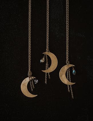 Lorne Crescent Necklace