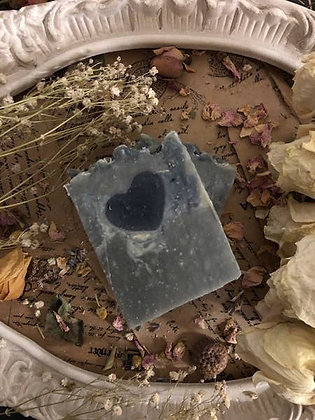 Gothic Romance - Face & Body Soap