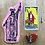 Thumbnail: The Magician Tarot Card Enamel Pin
