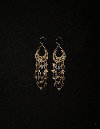 Guiding Stars Earrings