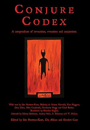 Conjure Codex Volume 1 Issue 1