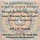 Thumbnail: 1pm - Through A Glass Darkly:Lunar Mansions from an Arabic Grimoiric Perspective