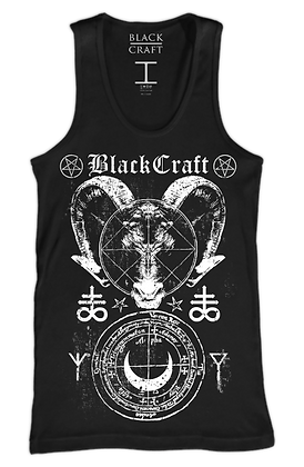 Leviathan Men/Unisex Tank Top
