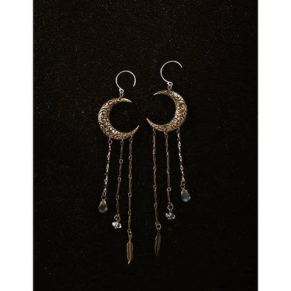 Mamma Moon Earrings
