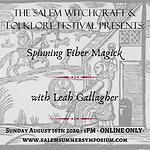 1PM - Spinning Fiber Magick