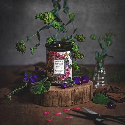 Botanica: Tamarind, Geranium & Violet