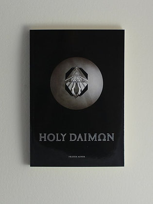 Holy Daimon, by Frater Acher