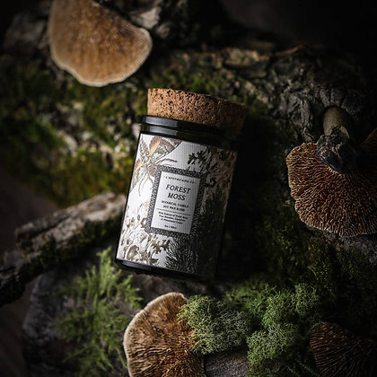 Botanica: Forest Moss Candle