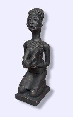 Oya Statue