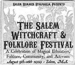 Salem Summer Symposium General Admission Pass