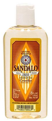 1800 Sandalwood Cologne