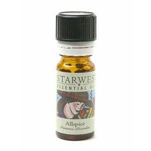 Allspice Essential Oil (1/3 oz.)