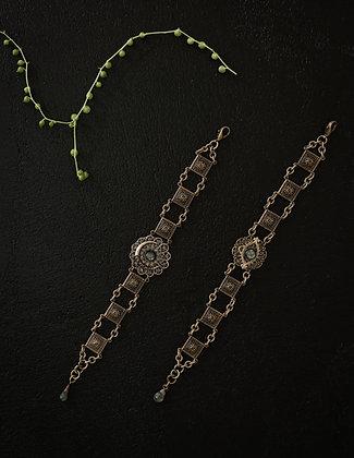 Fortuna's Bracelet