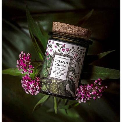 Botanica: Tobacco Flower Candle
